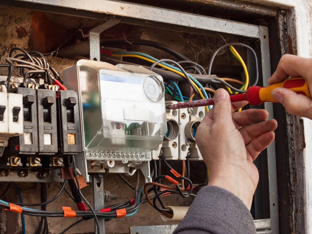 Electrical Safety Inspections in Blaine, TN